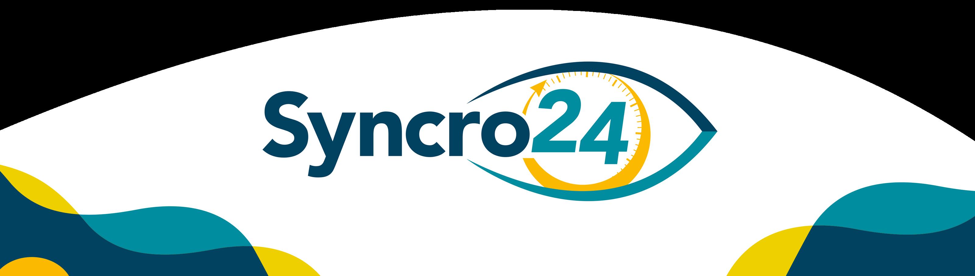 Logo Syncro24